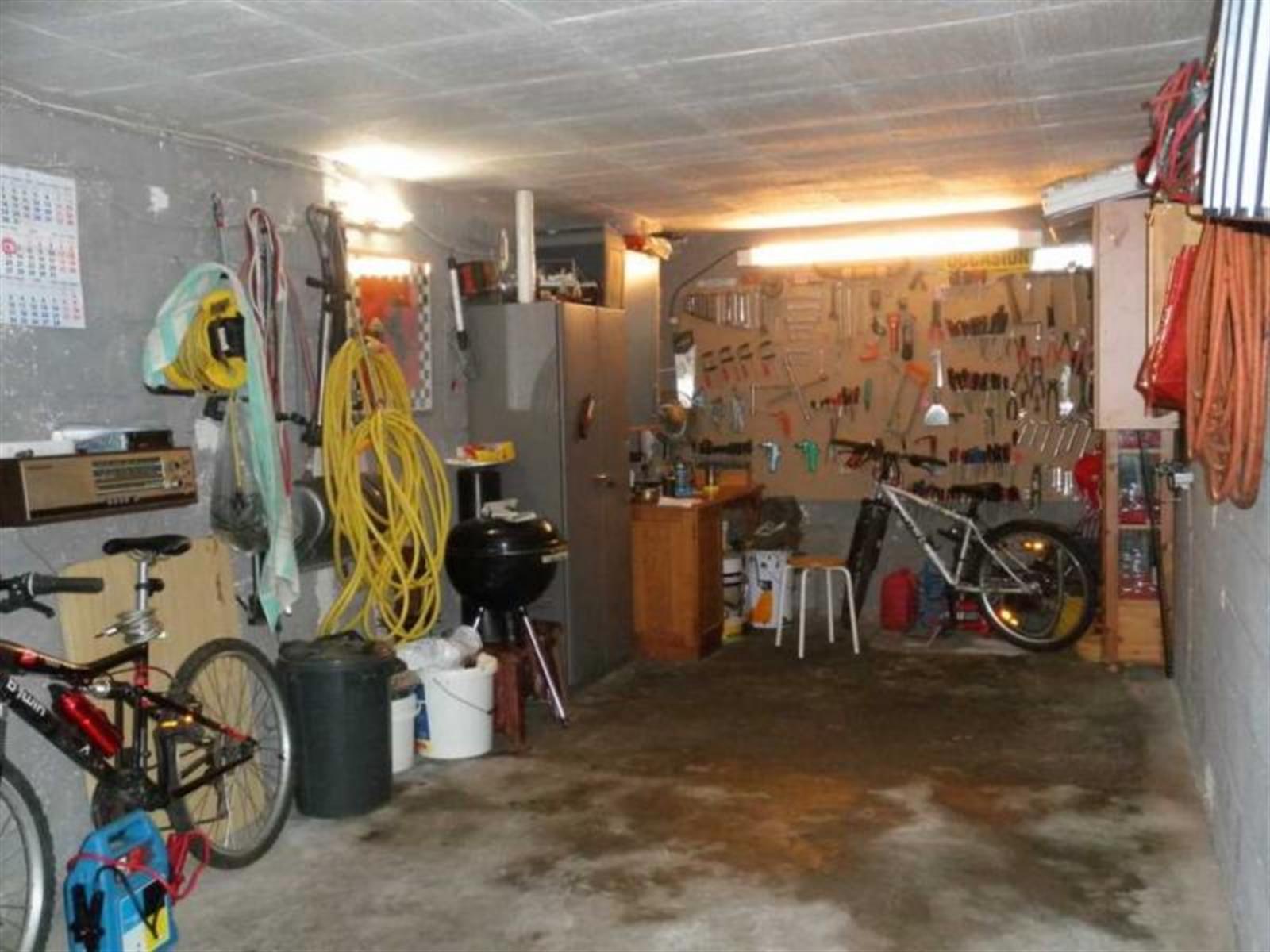 Garage (ferme) - Anderlecht - #3891510-4
