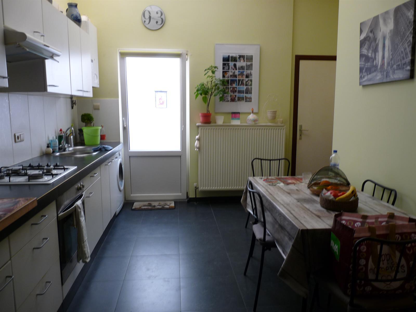 Immeuble à appartements - Anderlecht - #3891595-6