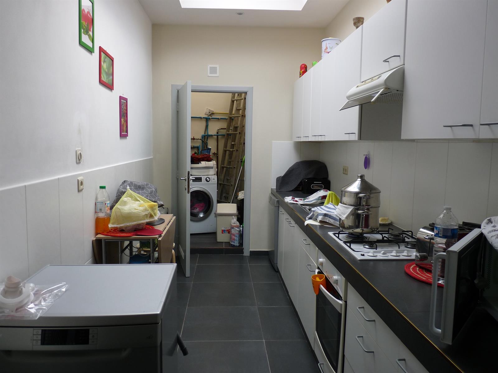 Immeuble à appartements - Anderlecht - #3891595-23