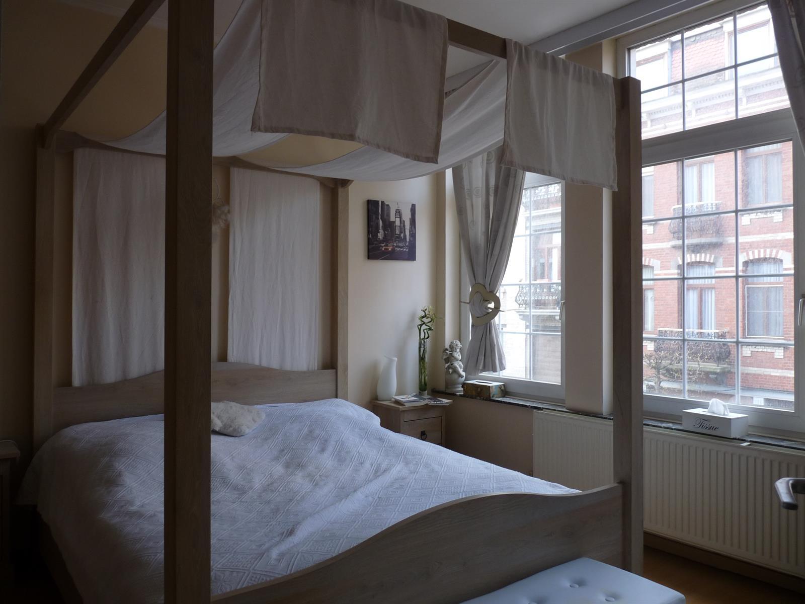 Immeuble à appartements - Anderlecht - #3891595-21