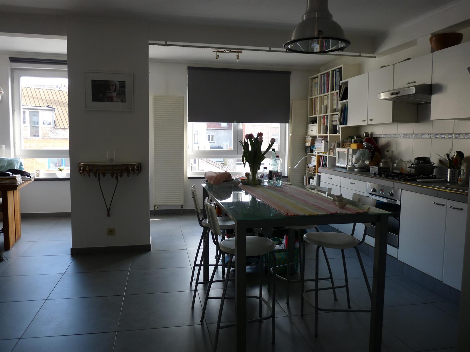 Immeuble à appartements - Anderlecht - #3891595-12