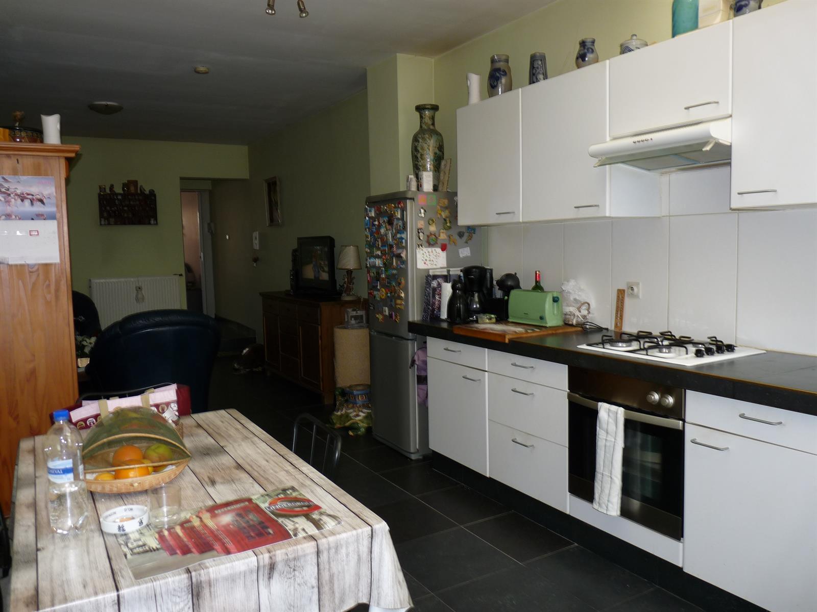 Immeuble à appartements - Anderlecht - #3891595-4