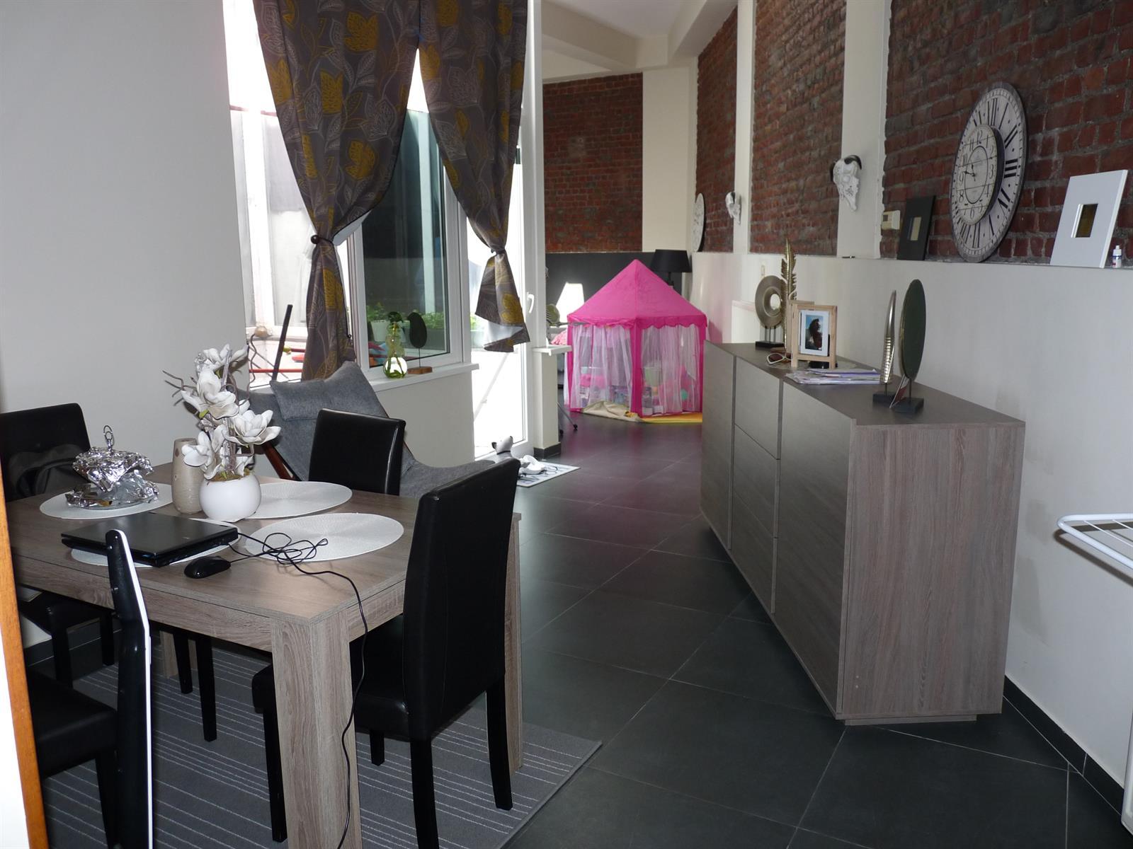 Immeuble à appartements - Anderlecht - #3891595-25