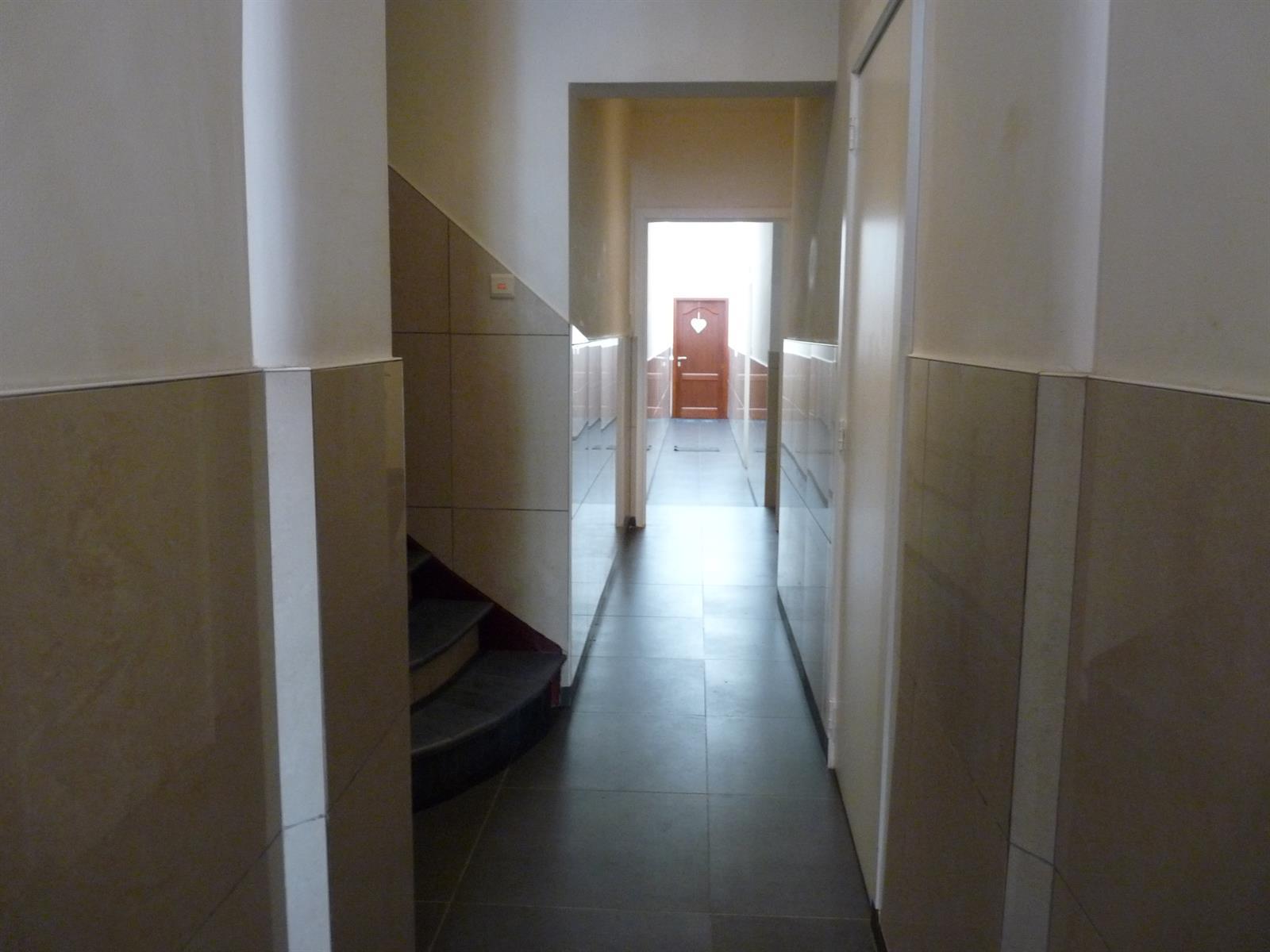 Immeuble à appartements - Anderlecht - #3891595-2