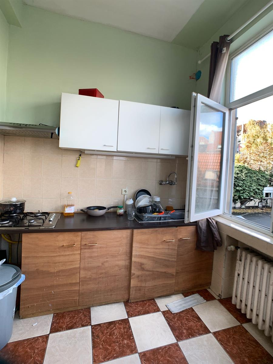 Immeuble à appartements - Anderlecht - #3908348-12
